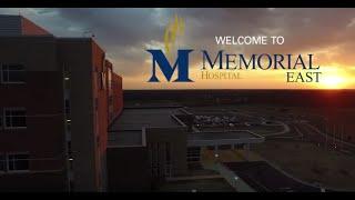 Memorial Hospital East Virtual Tour
