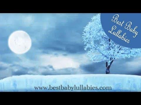 Lullabies BABY MUSIC FOR BABIES TO SLEEP Christmas Music for Babies Children's Bedtime Sleep