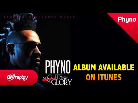 Phyno - Good Die Young (Official Track)