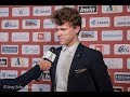 Vladislav Artemiev Wins GibChess 2019!