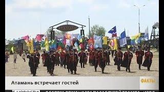 видео Путешествие по Краснодарскому краю: казачья станица