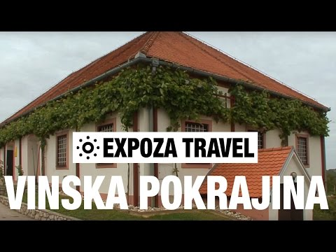 Vinska Pokrajina (Slovenia) Vacation Travel Video Guide