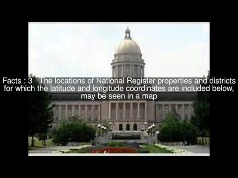 National Register of Historic Places listings in Pendleton County, Kentucky Top  #6 Facts