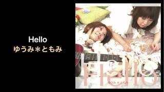 iTunes Store▷http://bit.ly/qIXVR9 ゆうみ*ともみ 1stシングル Vo&Ag...