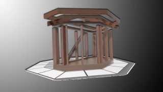 Skills Canada Carpentry Competition Nbcc