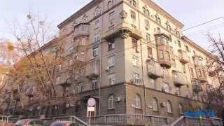 Никольско-Ботаническая, 14 Киев видео обзор