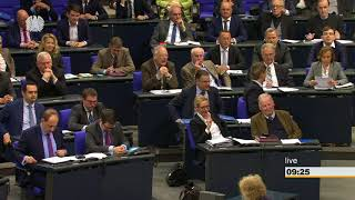 -Wir brauchen keine Belehrung durch die AfD- + CDU - Volker Kauder