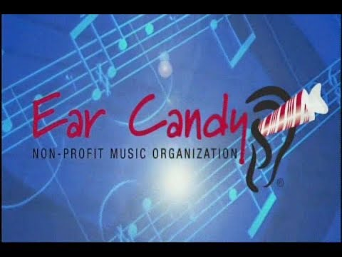 Ear Candy Charity - Music Education & Instrument Fundraising