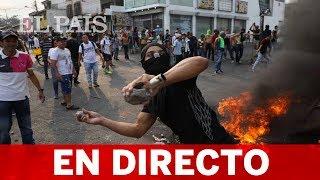 DIRECTO VENEZUELA | INCIDENTES en la frontera entre COLOMBIA y VENEZUELA