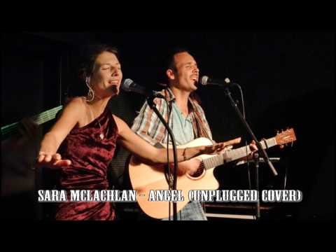 Jakob & Marie Louise - Angel (Sara Mclachlan unplugged cover)