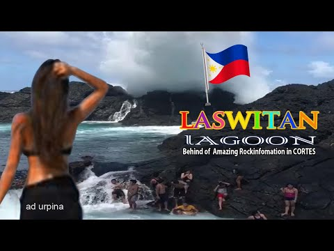 Laswitan Lagoon Adventure@Cortes Surigao del Sur