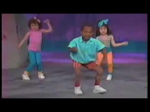 Kids In Motion - YouTube