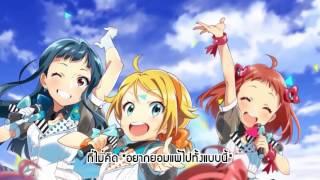 [777☆SISTERS] Bokura wa aozora ni naru & FUNBARE☆RUNNER