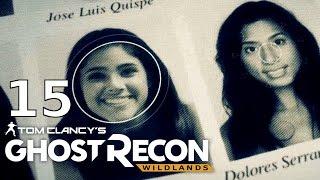 Die peruanische Verbindung   1. Teil - GHOST RECON WILDLANDS [15]