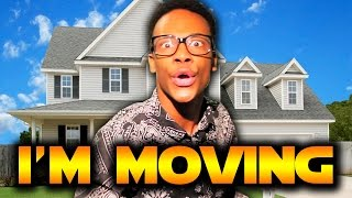 I'm Moving Again! (What This Means)