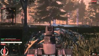 Infestation: Survivor Stories - Spawn War [HD] 1080p