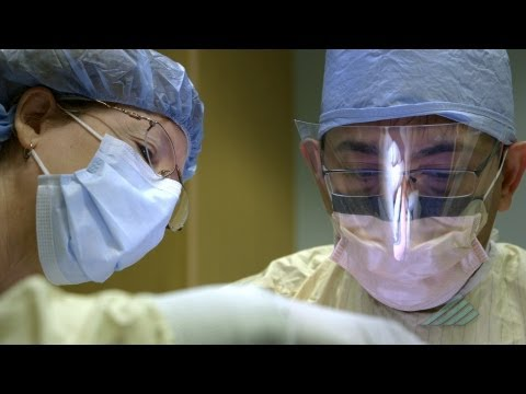Mohs Micrographic Surgery: Smaller Scars, High Cure Rate