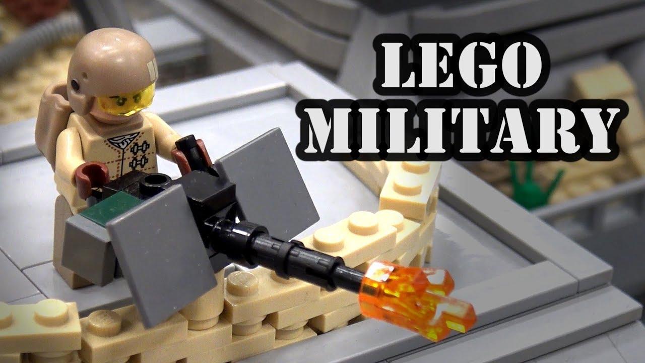 for LEGO Minifigures Steel Custom COILGUN Space Weapon Space  Railgun
