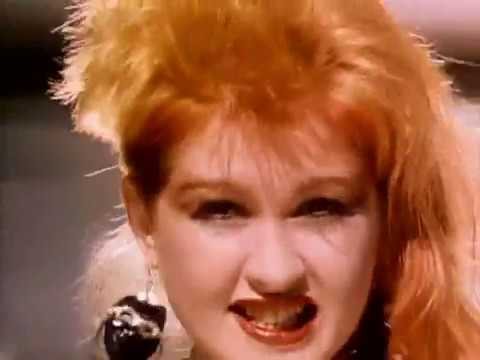 My Top 10 Fave 80s Music Stars!