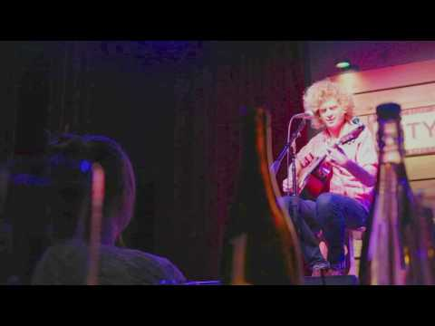 Wind-Up Bird – Matthew Thiessen (of Relient K) | City Winery | Nashville , TN