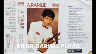 A.Ramlie Rebutan Acheh (1987)(LP Remaster)