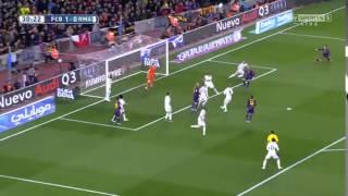 VIDEO Barcelona 2-1 Real Madrid La Liga Highlights Soccer Highlights Today Latest Football High