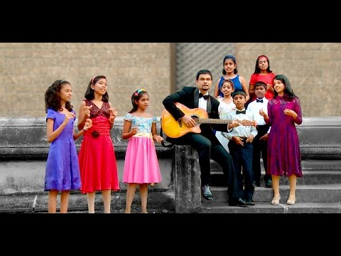 Song for the Children - Janaka Palapathwala