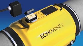 ECHOWISE flow animation