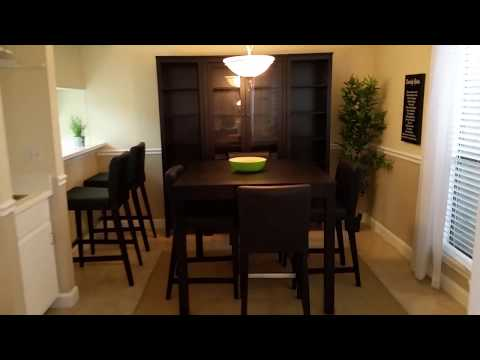 Beautiful  Furnished 1/1 condo x Rent  in Winter Park Next to Full Sail University !