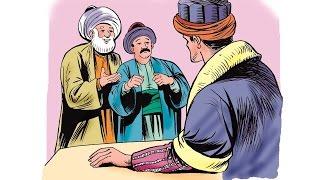 Neyi Arıyormuş I Nasreddin Hoca Hikayeleri
