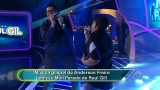 ANDERSON FREIRE NO RAUL GIL - 25/04/15 [completo]