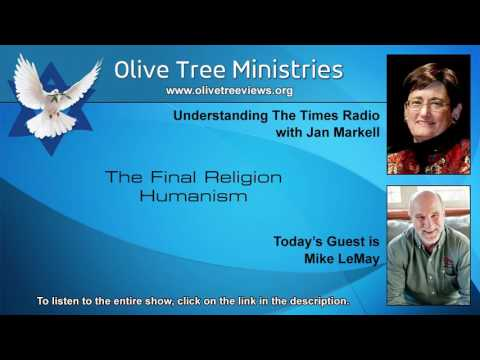 The Final Religion Humanism
