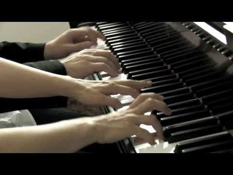 video:Bax&Chung Piano Duo CD. Promo Video. Signum Classics. Alessio Bax and Lucille Chung, piano