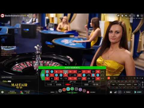 Live Online Roulette Compilation Stream Highlights