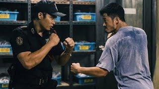 SPL 2 Full Trailer (Sha Po lang 2) Tony Jaa, Wu Jing