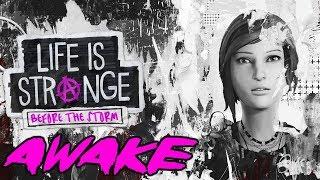 Life is Strange: Before the Storm Gameplay Playthrough #1 - Awake (PC)