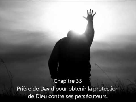 1 partie du livre des Psaumes audio