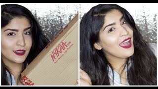 *NEW* Makeup Launches in India | Nykaa Freedom Sale Haul | L.A. Girl, Rimmel, Colorbar and more!