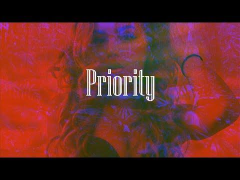 6lack type beat ~ priority