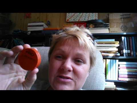 Homeopathic drawing salve - prid