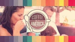 TV Show Coffee With America Features Buena Park, California