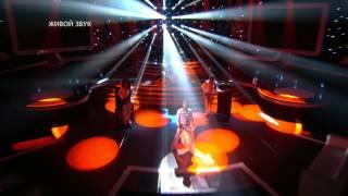 Один в один! Виталий Гогунский - Freddie Mercury (The show must go on)(Третий сезон популярного шоу «Один в один!» - это десять суперхитов, которые на одной сцене вживую исполняют..., 2015-02-08T15:00:06.000Z)