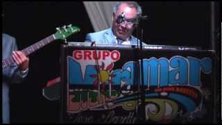 """Grupo Miramar """"Una lágrima y un recuerdo"""""""