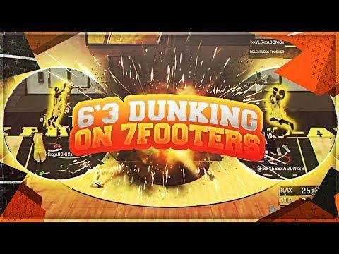 NBA 2K18 Playmaking Slasher Point Guard Build