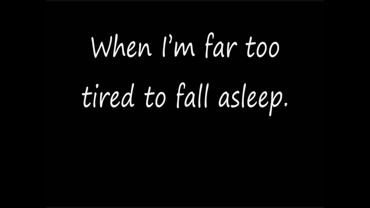 Owl City - Fireflies + LYRICS and DOWNLOAD LINK! - YouTube
