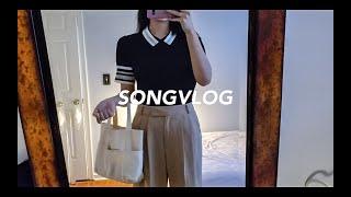 VLOG | Korean living in Americ…