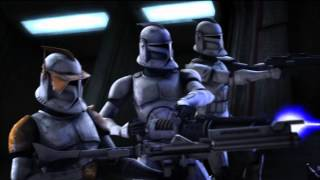 Download star wars the clone wars music (clones tribute) MP3 song and Music Video