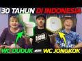 30 tahun keluarga bule di indonesia masih seperti quot bule quot atau tidak