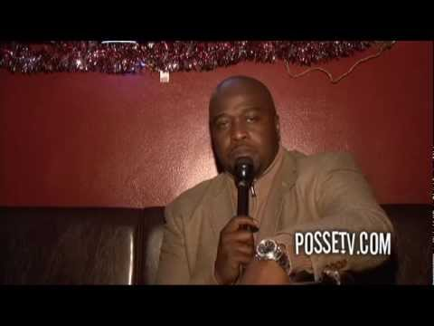Treston Irby - Talks about Everything, 2012 Hi-Five, R.I.P Tony Thompson & More