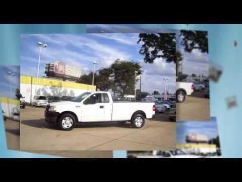 Ocala Ford Trucks on Sale: 2007 Ford F150 in Ocala